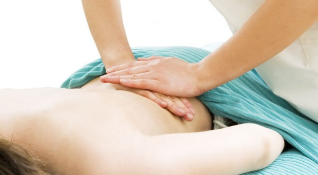 The Benefits of Osteopathy