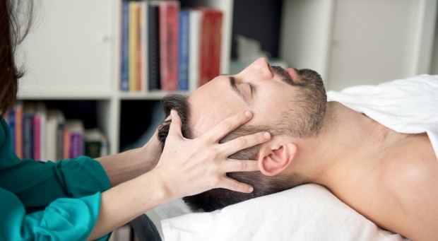 Cranial Sacral Osteopathy